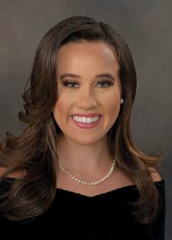 Olivia Glass